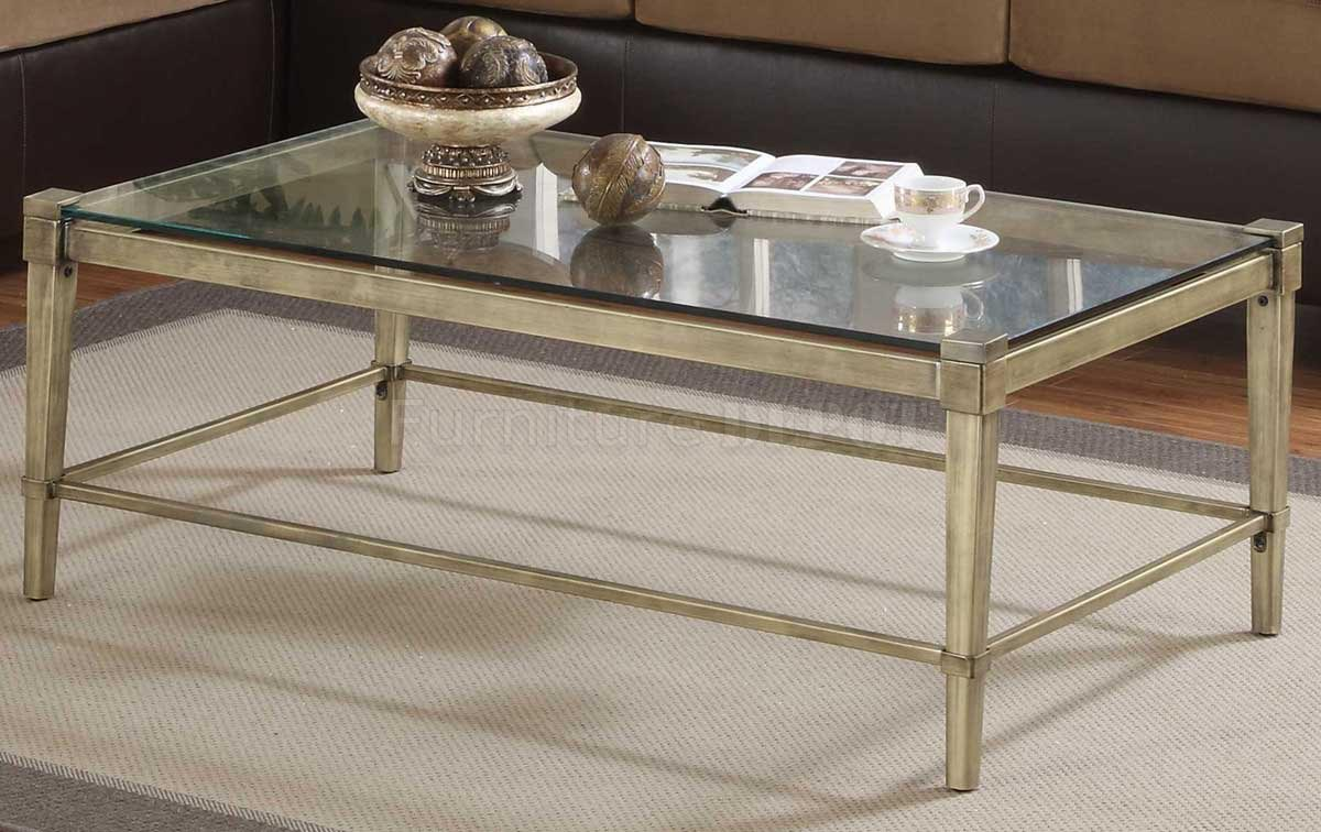 Steel And Glass Coffee Table Coffee Table Design Ideas