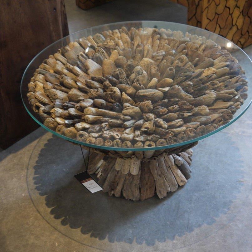 Unique Round Coffee Tables