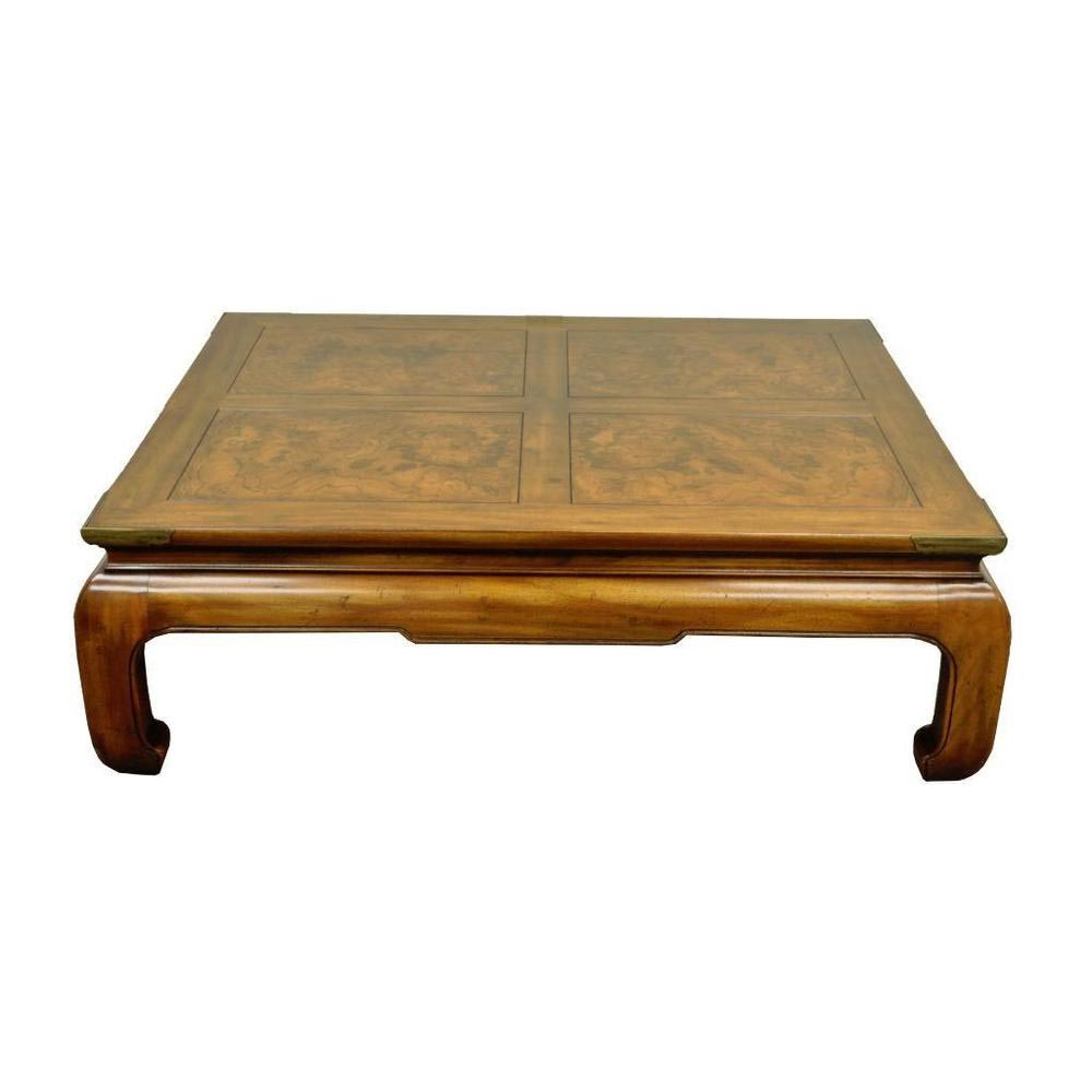 Vintage japanese coffee table coffee table design ideas for Vintage coffee table