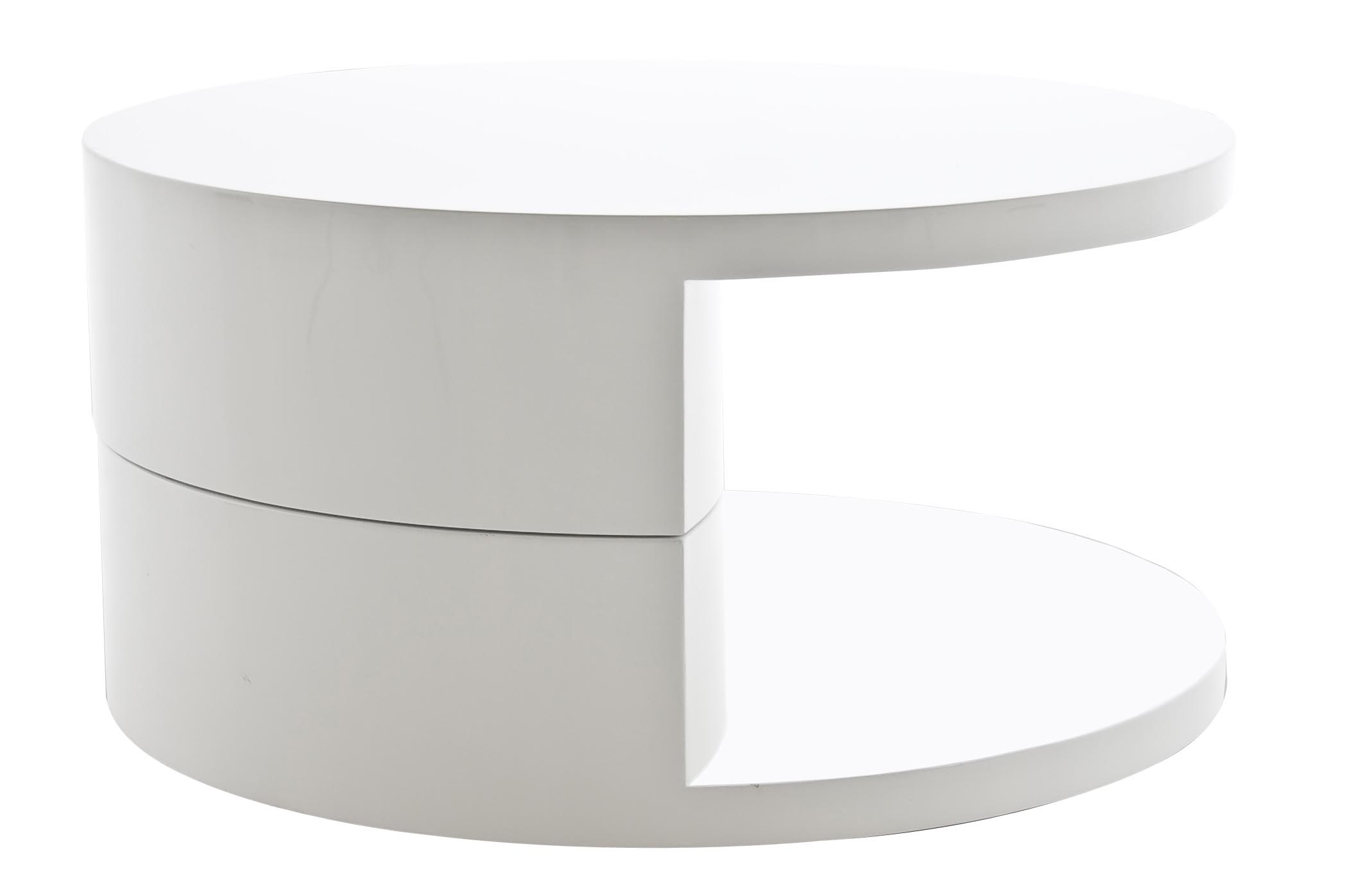 White Round Coffee Table Coffee Table Design Ideas