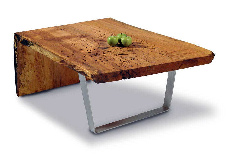 Wood Log Coffee Tables Coffee Table Design Ideas